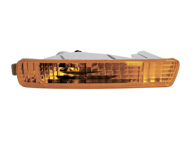 Honda 1994-1995 Accord Signal Light Assembly Front Passenger Side