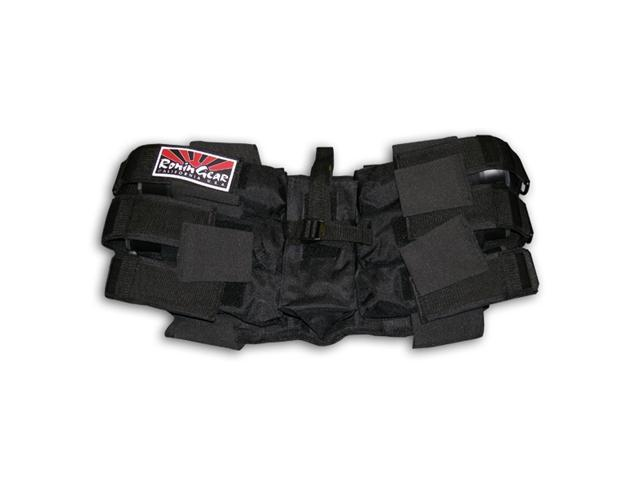 Ronin Gear Max Pack Paintball 6+8  140rd Tube Pod Ball Hauler Pouch Harness