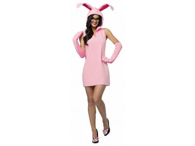 Adult A Christmas Story Bunny Dress