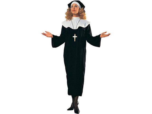 Adult Nun 44