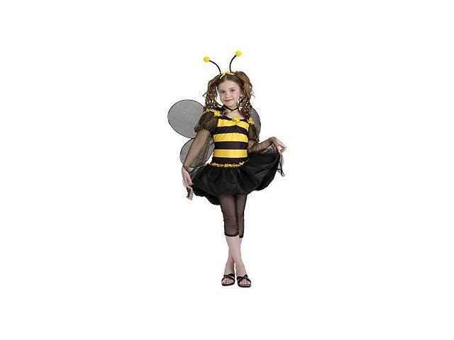 Bumble Bee Tween Size
