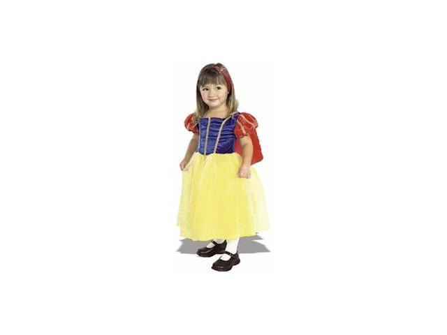 Child Snow White Costume Rubies 882071