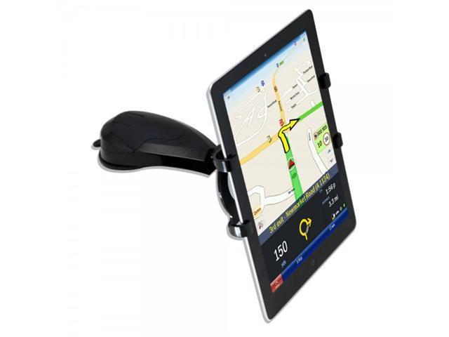 "Satechi ST-TP01 Car Holder Mount for 5"" - 10"" Smartphones & Tablets: iPad, iPad Mini, Asus Eee Pad Transformer, Motorola ..."