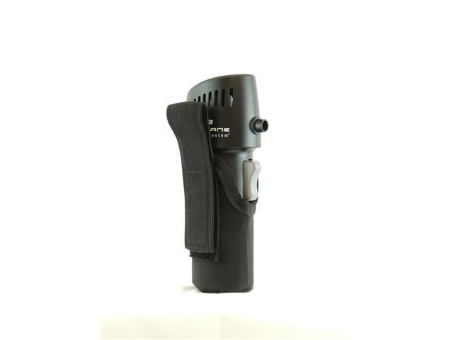 Canless Air System O2 Hurricane Holster