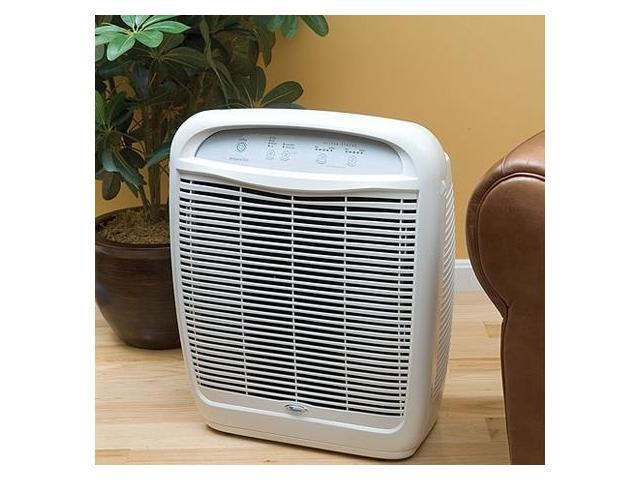 Whirlpool Whispure 510 Air Purifier - Model AP51030S/AP51030K, certified HEPA Air Cleaner Purifier
