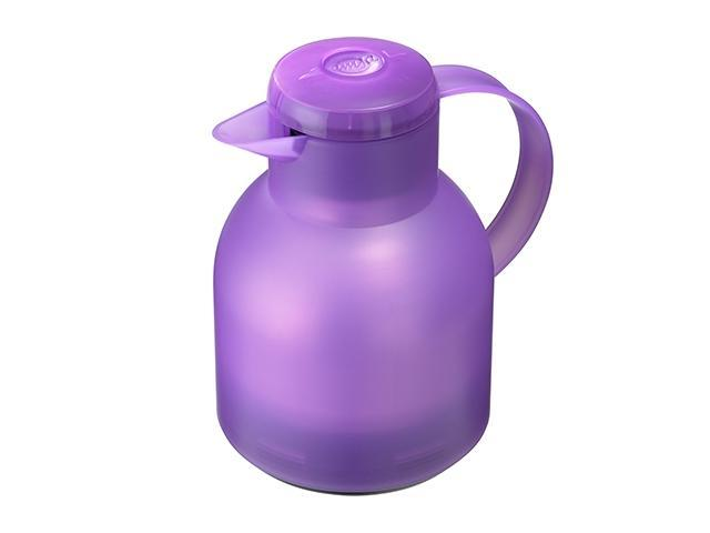 Emsa By Frieling Samba Quick Press Transluscent Lavender 34 oz. - Model E505126