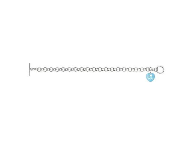 A Seductive Charm Bracelet Length=7.5
