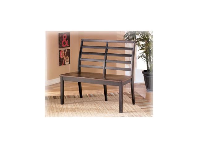 Double Chair w/Back (RTA) (1/Ctn)