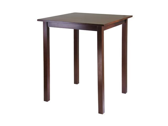 Parkland High/Pub Square Table  By Winsome Wood