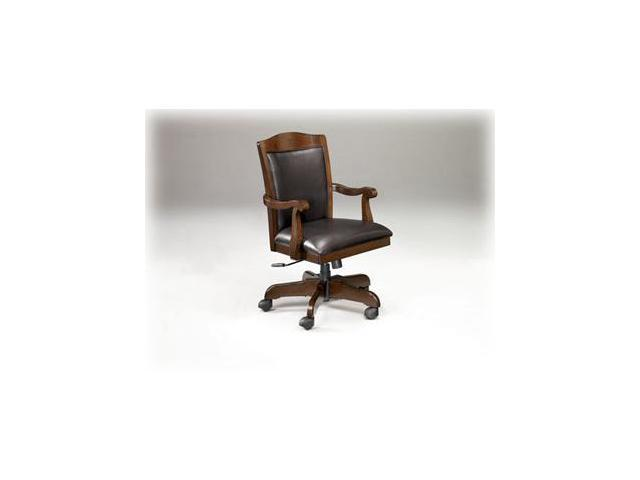 Office Chair w/ Casters (RTA)