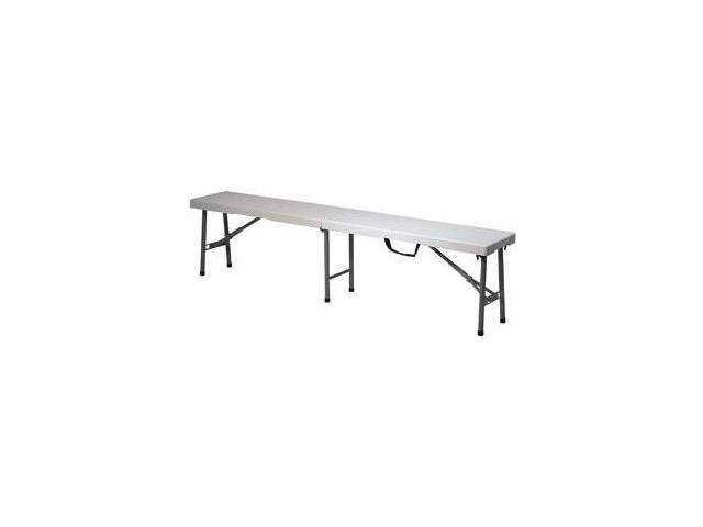 PC-15F 6 Foot Fold in Half Bench