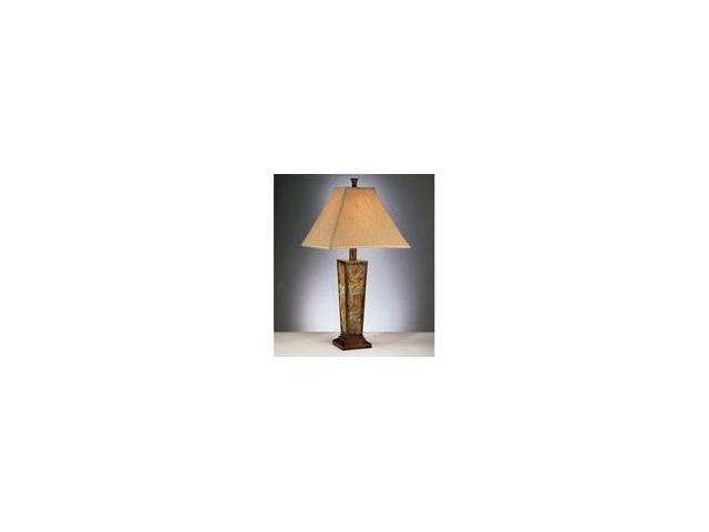 ELOISE BROWN TABLE LAMP(2/CTN)  by Ashley Furniture