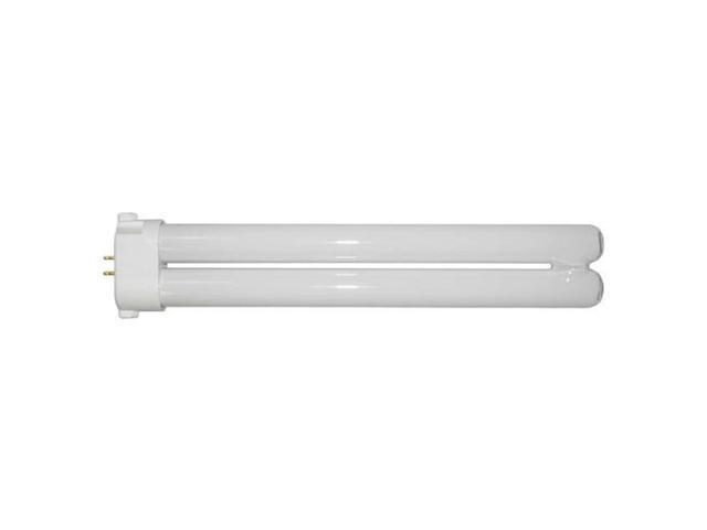 27 Watt Light Bulb (2-Tubes) By Sunpentown