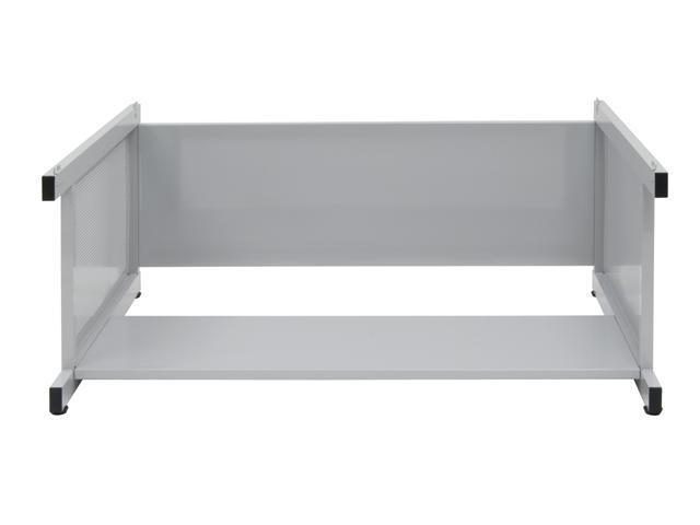 Flat File / Stand Grey  by Studio Designs
