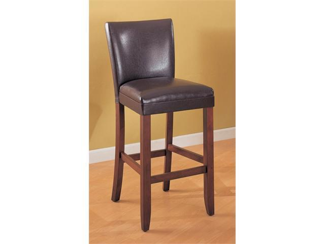 Soho Brown Barstool (Set of 2) by Coaster Furniture