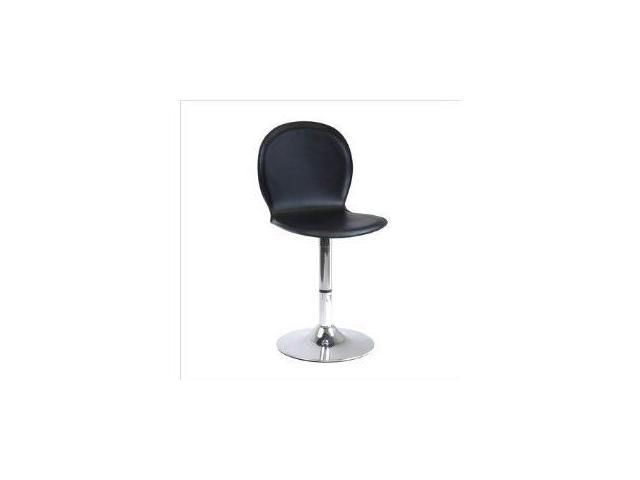 Darrel Swivel Chair by Winsome Wood