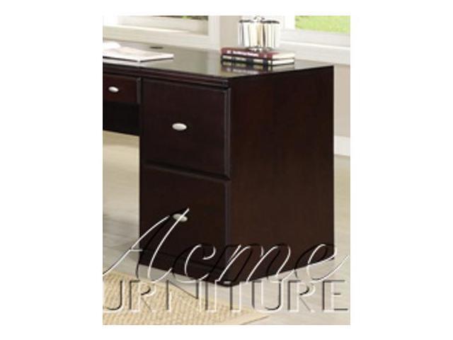 Cape Cabinet in Espresso by Acme Furniture