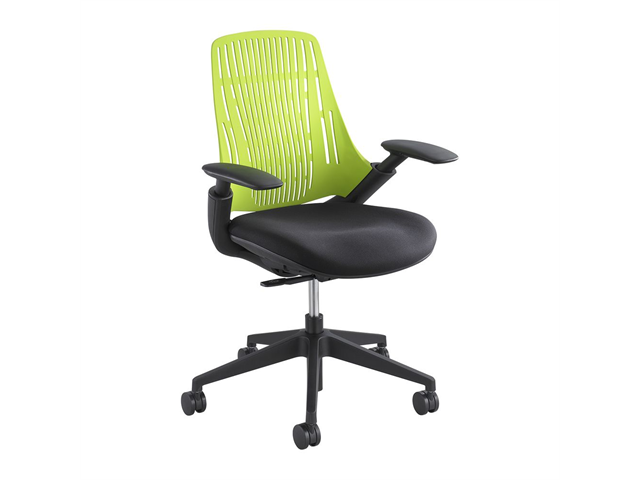Thrill Task Chair by Safco