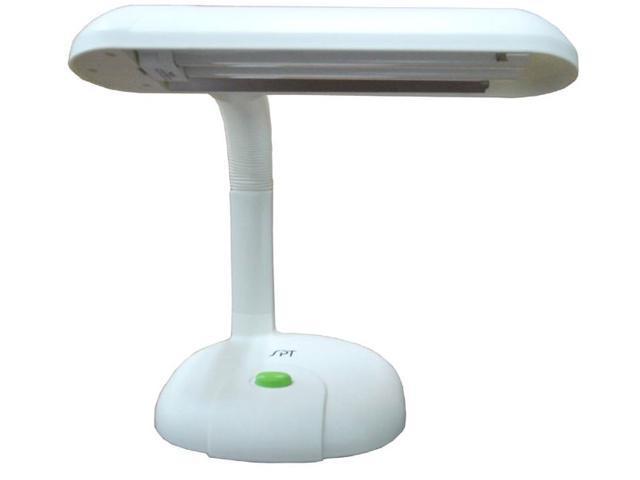 Sunpentown 27-Watt Desk Lamp (2-tube) - SL-825W