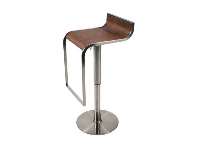 Euro Style Forest Bar Counter Stool Satin Nickel Finish  : A0YC120140117423039410 from www.newegg.com size 640 x 480 jpeg 9kB