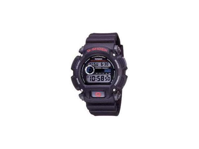 Mns G-Shock Atomic Solar Watch Blk Resin