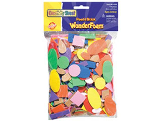 PEEL & STICK WONDERFOAM 720 PCS/BAG