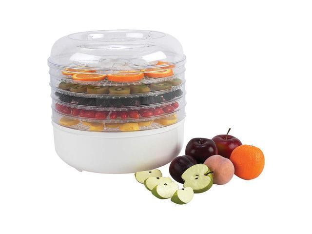 Precise Heat™ 5-Layer Electric Food Dehydrator