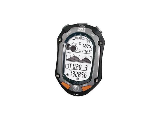 Digital Fishing/Hunting Watch