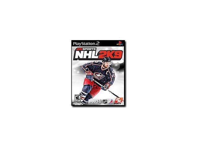 NHL 2K9 (Playstation 2)