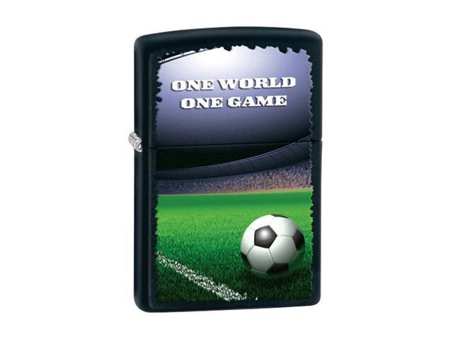 One World One Game