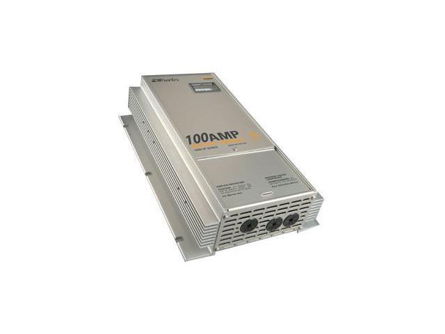 Charles 93-121005SP-A 5000 Series C-Charger 100A/3 Bank