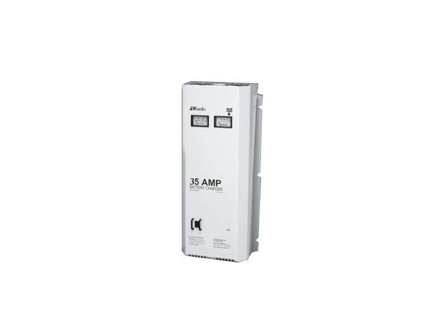 Charles HQ Series Battery Charger - 35 Amp - 24v