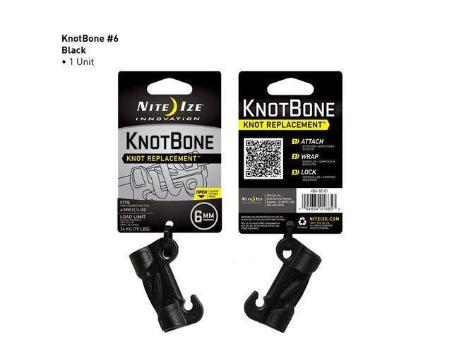 Knotbone #6