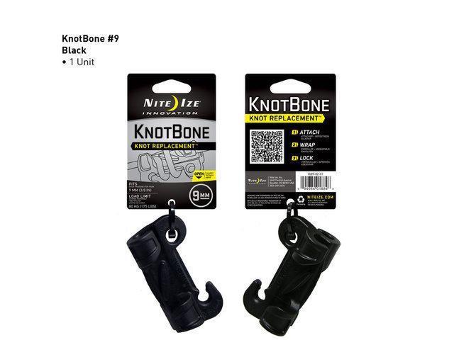 Knot Bone #9
