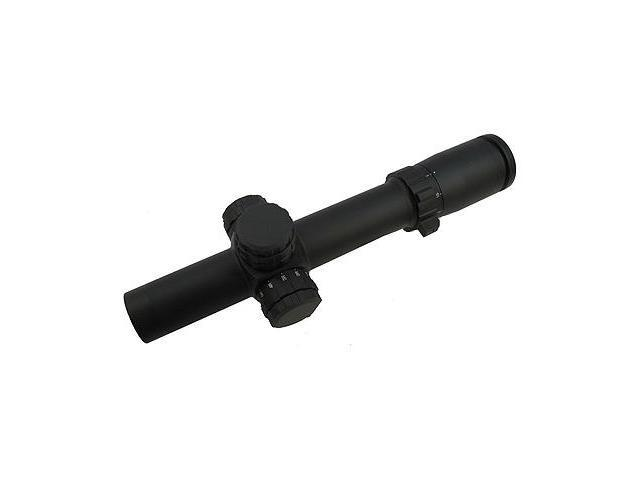 Tactical 1-5x24 IL IntermRng
