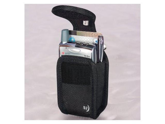 Clip Case Cargo Medium - Black