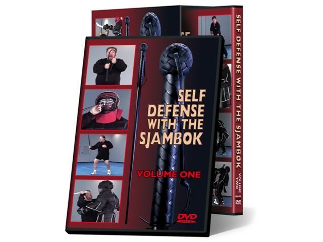Sjambok Self Defense Video