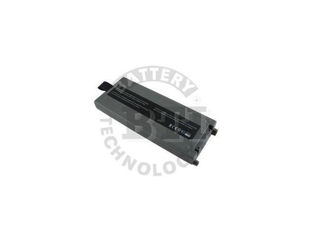 Panasonic ToughBook Battery