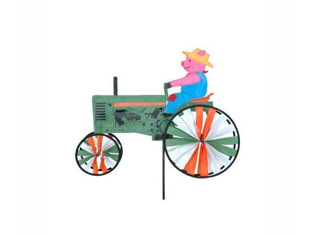 22 inch Pig Tractor Spinner