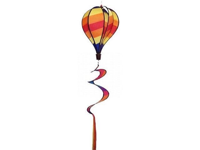 Hot Stripe Hot Air Balloon