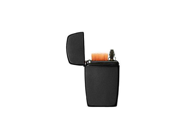 Black Matte Emergency Fire Starter