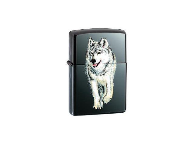 Black Ice, Wolf