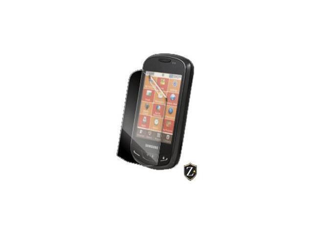 Zagg invisibleSHIELD Screen Protector for Samsung Brightside - Screen