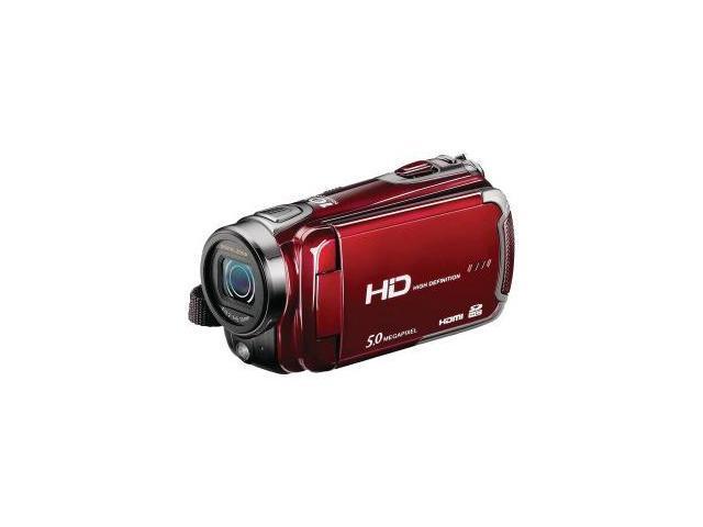 DXG USA DXG-5F3VR HD 5.0 Megapixel 720p High-Definition QuickShots™ DXG-5F3V Digital Video Camera