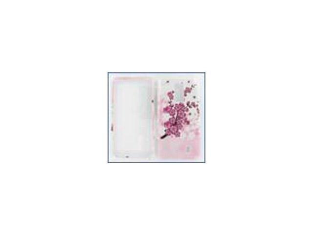 LG VS920 (Spectrum) Spring Flowers Protective Case