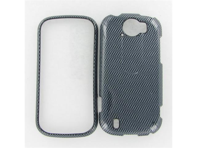HTC myTouch 4G Slide Carbon Fiber Protective Case