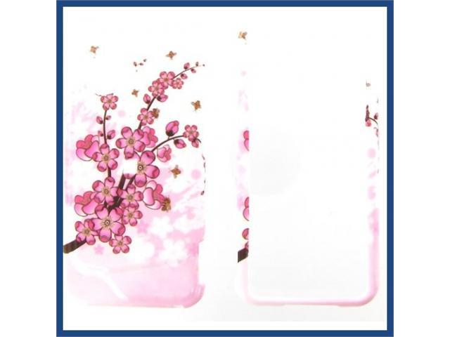 HTC Droid Incredible Spring Flowers Protective Case