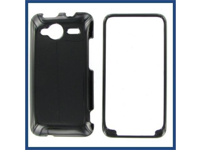 HTC Evo Shift 4G Black Protective Case