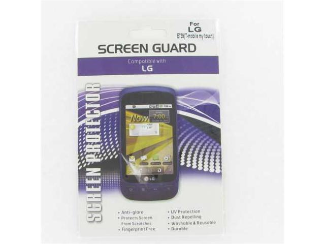 LG E739 (Mytouch / Maxx Touch) LCD Screen Protector
