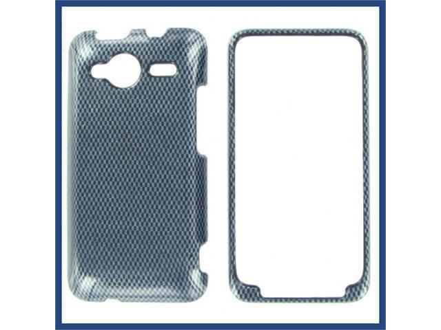 HTC Evo Shift 4G Carbon Fiber Protective Case